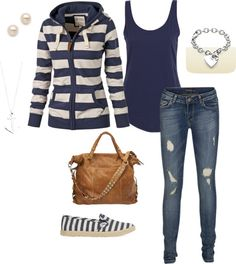 """""""Casual"""" by krzykt on Polyvore"""