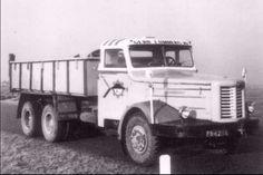 Kromhout PB-62-16 Gebr Lommerts.
