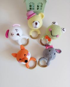 Mesmerizing Crochet an Amigurumi Rabbit Ideas. Lovely Crochet an Amigurumi Rabbit Ideas. Crochet Diy, Crochet Amigurumi, Easter Crochet, Crochet Bunny, Love Crochet, Crochet Animals, Amigurumi Patterns, Crochet Crafts, Crochet Dolls