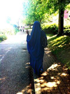 Hijebeuse ✌️❤️ on We Heart It