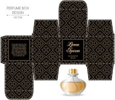 Perfume box packaging template vectors material 02 - https://www.welovesolo.com/perfume-box-packaging-template-vectors-material-02/?utm_source=PN&utm_medium=welovesolo59%40gmail.com&utm_campaign=SNAP%2Bfrom%2BWeLoveSoLo