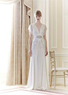 Best Wedding Dresses for 2014 : Jenny Packham Florence See the full post here:  http://www.dressforthewedding.com/the-best-wedding-dresses-for-2014/