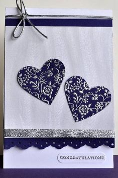 Fireworks Love by melbourne robyn - Cards and Paper Crafts at Splitcoaststampers Wedding Anniversary Cards, Wedding Cards, Wedding Invitations, Valentine Love Cards, Valentine Heart, Birthday Thanks, Birthday Cards, Romantic Cards, Wedding Congratulations