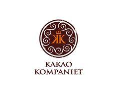 Kakao Kompaniet by Type and Signs - Vintage Badge Logo - logopond.com