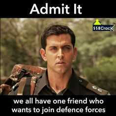 Image may contain: 1 person, meme and text Real Life Heros, Army Ranks, Indian Air Force, Defence Force, Army Love, Indian Army, Unity, Defenders, Thoughts