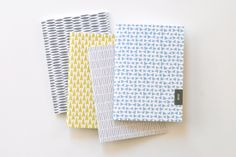 2012 pocket planners by dozidesign, via Flickr