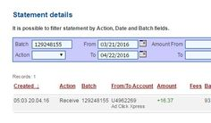 I am getting paid daily at ACX and here is proof of my latest withdrawal. This is not a scam and I love making money online with Ad Click Xpress.  Join for FREE and get 10$ + 5$ Ad and Media value packs from ACX.  My #184 Withdrawal Proof of online income from AdClickXpress.