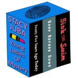 Young Ladies of Mystery Boxed Set (Kindle Edition)By Stacy Juba