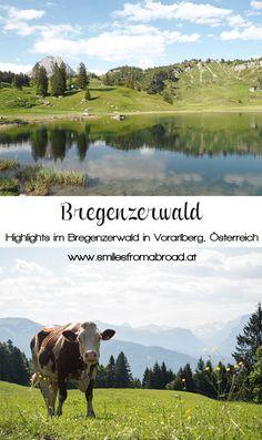 Sonnenaufgang am Berg, der schönste Platz Österreichs und kulinarisch Wandern - All das gibt es im Bregenzerwald in Vorarlberg, Österreich. #bregenzerwald #österreich #vorarlberg #kanisfluh #koerbersee