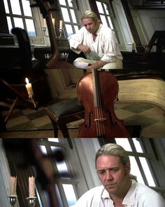 Master And Commander, Library Inspiration, Navy Life, Russell Crowe, Best Dramas, The Far Side, Drama Film, Cool Names, Butler