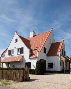 Landelijke woning - Villabouw Sels