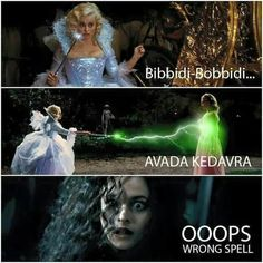 XD she killed Lily James