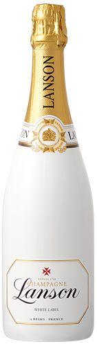 Lanson White Label Sec | Vinguiden.com – Handla vin på ett modernare sätt