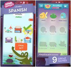 Aplicaciones móviles para aprender idiomas