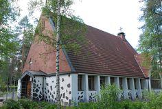 Tikkakosken alueseurakunta - Jyväskylän seurakunta