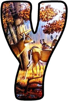 Alphabet And Numbers, Fence, Deer, Life, Art, Alphabet, Blue Prints, Woodland Creatures, Art Background