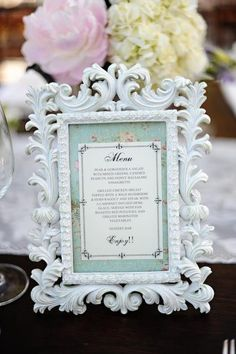 gorgeous table setting addition