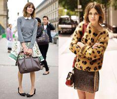 We've Got a Style Crush on London's It Girl, Alexa Chung