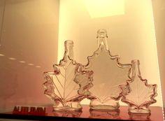 """Nadia Mikushova.Bruni glass """"Autumn"""" at CIBUS pavilion of EXPO Milano 2015."""
