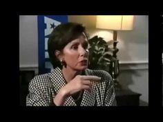 LIBERAL COWARDICE: Hypocrite Nancy Pelosi Flees Interview - playlist