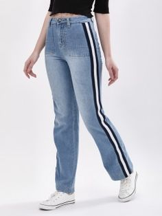 14475971c Ladies Jeans - Buy Stylish Jeans for Girls Online in India