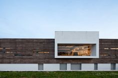 Gallery - Logowines Winery / PMC Arquitectos - 17