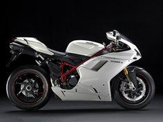 Ducati 2012 new bike