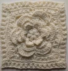 Resultado de imagen para granny square con popcorn pattern