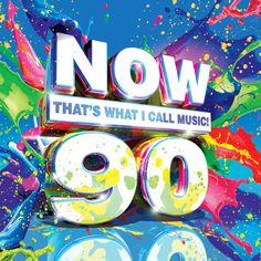 NOW 90