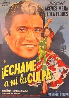¡ECHAME A MI LA CULPA! - 1959