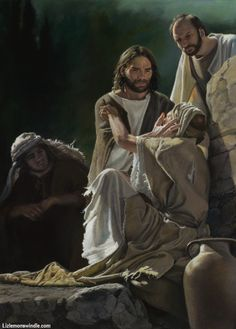 Lord, I Believe by artist Liz Lemon Swindle is just one of the many discounted limited edition fine art prints and canvases for sale at Christ-Centered Art. Pictures Of Christ, Bible Pictures, Church Pictures, Arte Lds, Liz Lemon Swindle, Religion, Lds Art, Biblical Art, Ancient Art