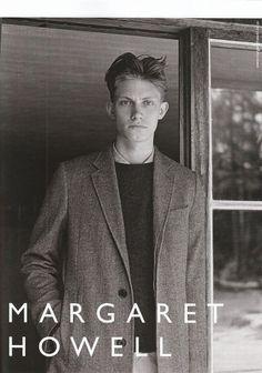 Margaret Howell F/W 08 (Margaret Howell) Venetia Scott