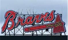 Atlanta Braves Baseball Going for 15!!!