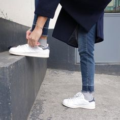 Choose your socks wisely – they can add colour and twist up your outfits. An easy and effortless way to break up your look. http://asos.do/aBw27D http://asos.do/5Xujd2 http://asos.do/EIKdfE