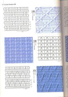 puntos crochet 58