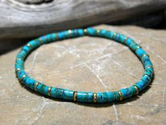 Turquoise by StoneWearDesigns