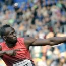 Usain Bolt wins 100 at Golden Spike in 9.98 (Yahoo Sports)