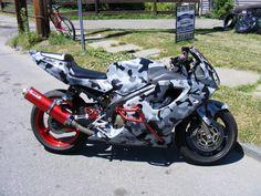 paint job | ... all see your custom stunt bike paint jobs - Page 2 - Stunt Bike Forum