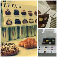 BETA5 Chocolates