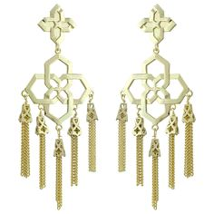 Kendra Scott Lara Earrings - Final Sale @LaylaGrayce