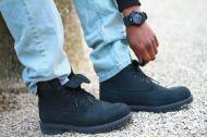 tyronblogmode | Pas modèle, Juste fan de mode. #timberland #H&M #gshock #fashionbloger #blog #fashion #model #blogger #frenchblogger #mode #model #follow #blackboy #blackstyle