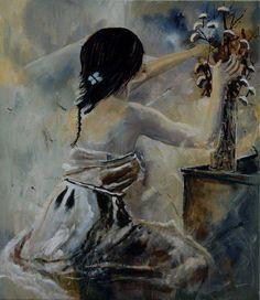 Pol Ledent 1952   Belgium   TuttArt@   Pittura * Scultura * Poesia * Musica  