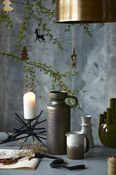 Skandynawskie dekoracje świateczne, fot.mat.pras.House Doctor