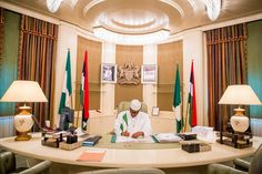 Muhammadu Buhari (@MBuhari)   Twitter