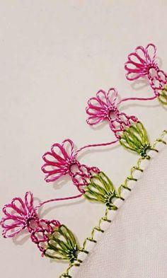 Saree Tassels, Needle Lace, Hand Embroidery Designs, Tatting, Diy And Crafts, Blog, Phoenix, Salons, Point Lace