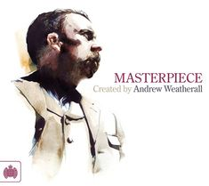 Andrew Weatherall - Masterpiece: Created By Andrew Weatherall