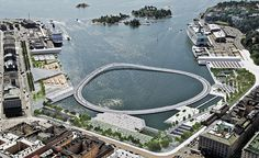 South Harbour - FORMA Architectural Studio —Kyiv, Ukraine