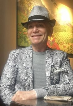 """I did say I was a creature of habit & I seem to have found a new picture to take my photo in front of! lol  Tiger of Sweden jacket & trousers, Club Monaco pullover, Peppe Shoes """"Zebra"""" chukkas… #festivaloperadequebec #operadequebec #quebeccity #TigerOfSweden #ClubMonaco #PeppeShoes"""