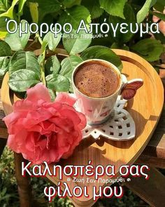 Good Afternoon, Good Morning, Night Wishes, Food, Gifts, Beautiful, Buen Dia, Presents, Bonjour