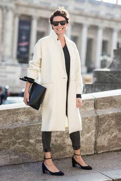 Coats -whistles do great coats